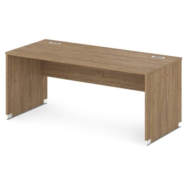 стол письменный G-28-615 дуб верцаска карамель
