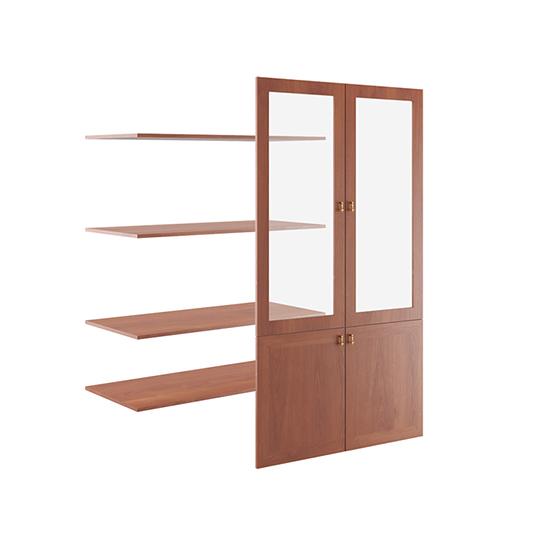 Наполнение DBL21854102 шкафа для бумаг