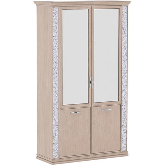 Шкаф комбинированный Porto