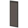 Двери средние стеклянные L-025, L-026, L-027, L-028