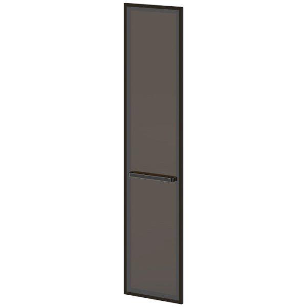 Двери высокие стеклянные L-035, L-036, L-037