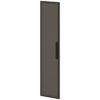Двери высокие стеклянные L-036l