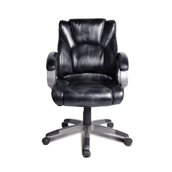 кресло BRABIX EX-504 Eldorado руководителя