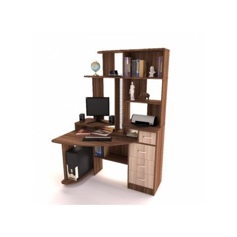 Стол Валенсия-1 компьютерный