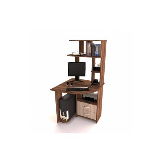 Стол Валенсия-5 компьютерный