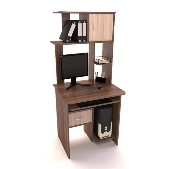 Стол Милано-1 компьютерный