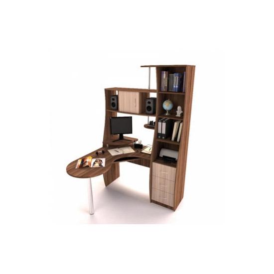 Стол Валенсия-8 компьютерный