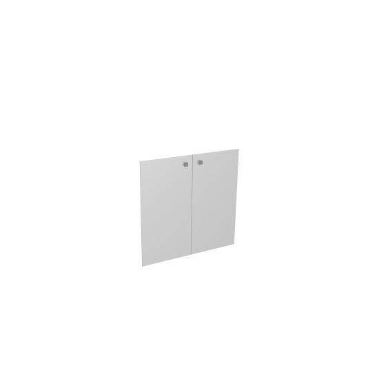 Двери S-012 стеклянные матовые