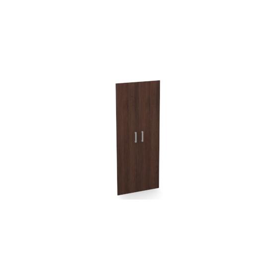 Двери S-030 ЛДСП высокие