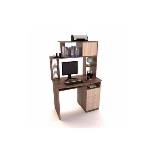 Стол Милано-7 компьютерный