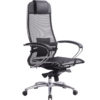 кресло Metta SAMURAI S1.03 черный