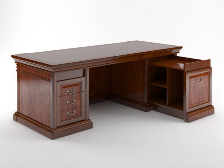 Стол письменный MN2295A