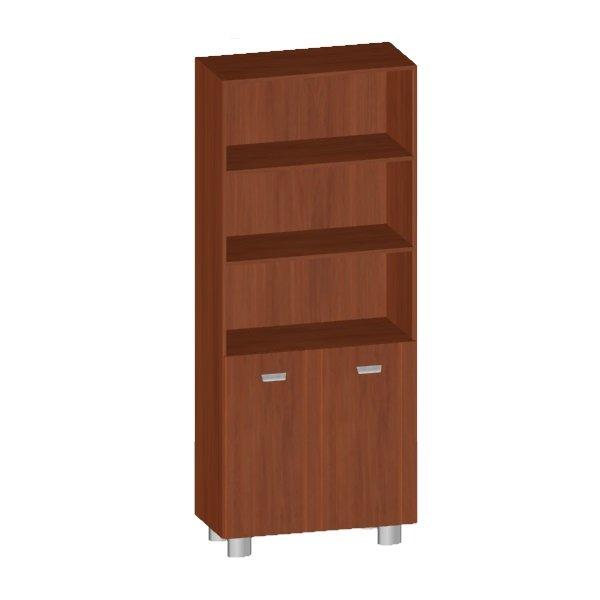 шкаф книжный СТ-2.4