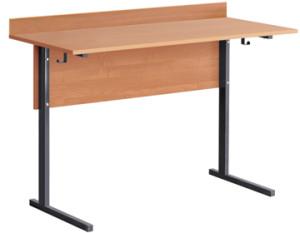 стол ученический лабораторный