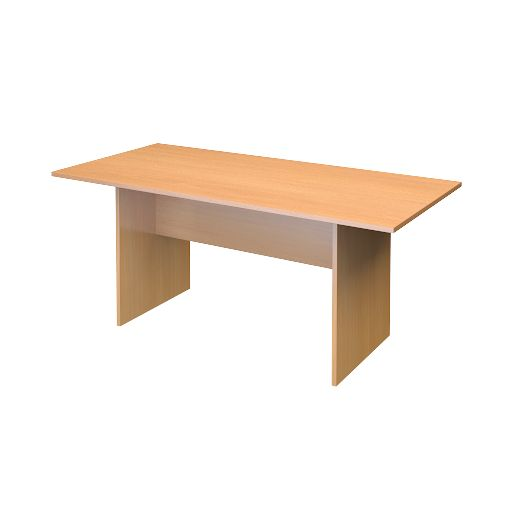 Стол для заседаний А-0058 груша арозо