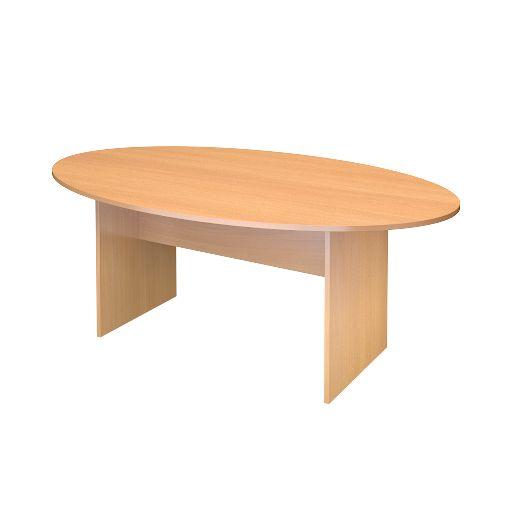 Стол для заседаний А-028 груша арозо