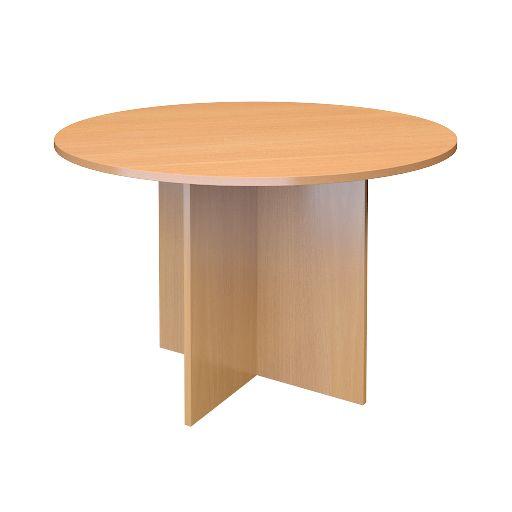 Стол для переговоров А-029 груша арозо