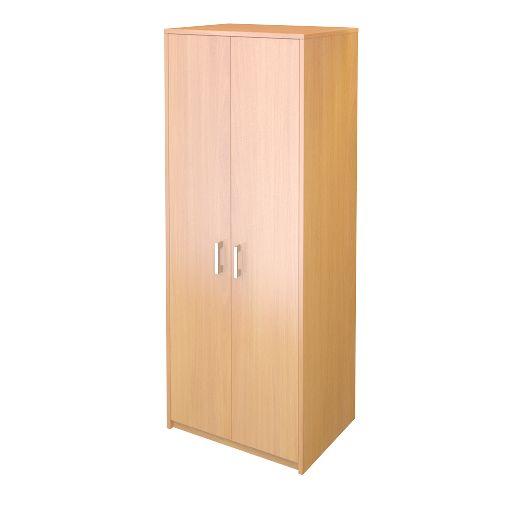Шкаф для одежды широкий А-307 груша арозо