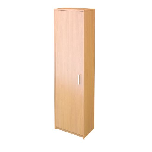 Шкаф для одежды узкий А-308 груша арозо