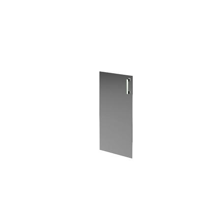 Дверь средняя стеклянная НТ-601 СТЛ