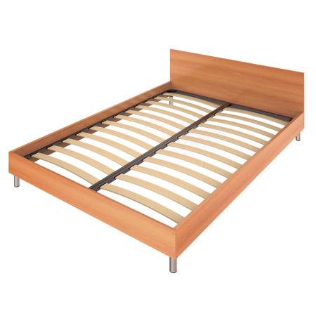 Кровать двуспальная АС-52