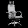 кресло SAMURAI S-2.03 серый