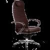Кресло руководителя Samurai KL-1.02 темно-коричневый