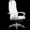 Кресло руководителя Samurai KL-1.02 белый
