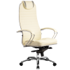 Кресло руководителя Samurai KL-1.02 бежевый