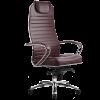 Кресло руководителя Samurai KL-1.02 темно-бордовый