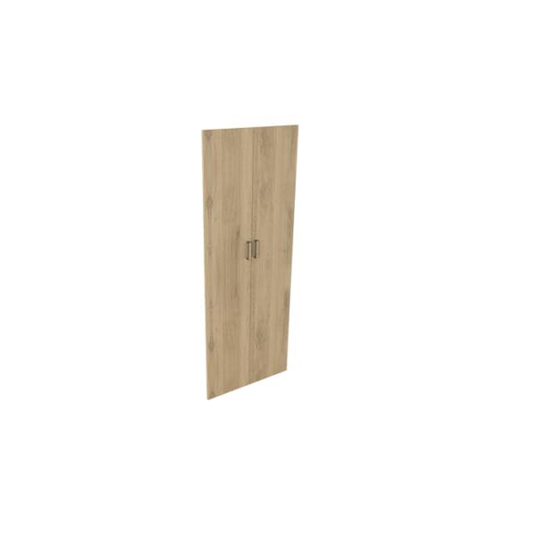 Комплект дверей из ДСП К-978 Дуб Кронберг