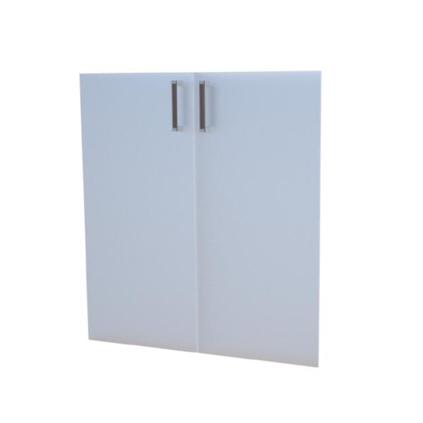 Комплект дверей стеклянных К-983 Гарбо