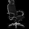 кресло SAMURAI S-2.03 черный плюс
