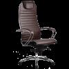 Кресло руководителя Samurai K-1.02 коричневый