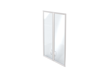 Комплект дверей К-981