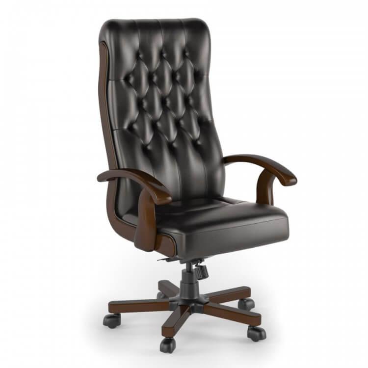 Кресло руководителя Ботичелли DB-13
