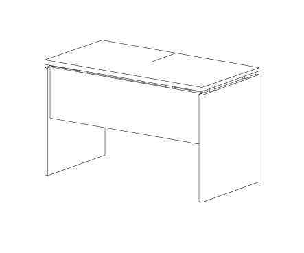 Конференц-стол Н-029