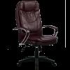 Кресло руководителя Metta LK-11 пластик темно-бордовый