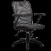 Кресло Metta FP-8 серый