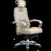 Эргономичное кресло SAMURAI SL-2.03 бежевый