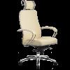 Эргономичное кресло SAMURAI KL-2.02 бежевый
