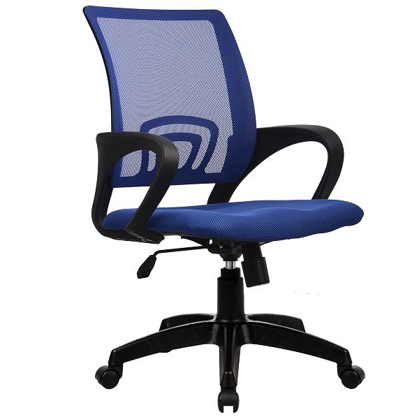 Кресло Metta CS-9 PPL усиленное синий