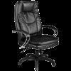 Кресло руководителя Metta LK-11 пластик черный