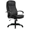 Кресло руководителя Metta LK-3 черный