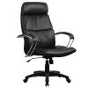 Кресло руководителя Metta LK-15 перфорированная эко-кожа черный