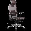 Кресло Samurai S-3.02 темно-коричневый
