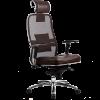Эргономичное кресло Samurai SL-3.02 темно-коричневый