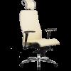 Эргономичное кресло Samurai K-3.02 бежевый
