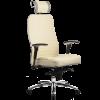 Эргономичное кресло Samurai KL-3.02 бежевый
