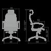 Эргономичное кресло SAMURAI K-2.02